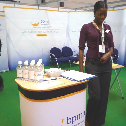 BPMA Exhibition Strand
